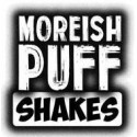Moreish Puff - Shakes