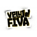 Yellow Fiva - Joe's Juices